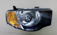 Mitsubishi L200 Pick Up 2.5DID - B40 - KB4T (03/2006-10/2009) - Front Head Lamp R/H (Double Cab)